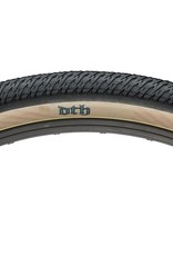 Maxxis Maxxis DTH Tire - 26 x 2.3, Clincher, Folding, Black/Tan, Single