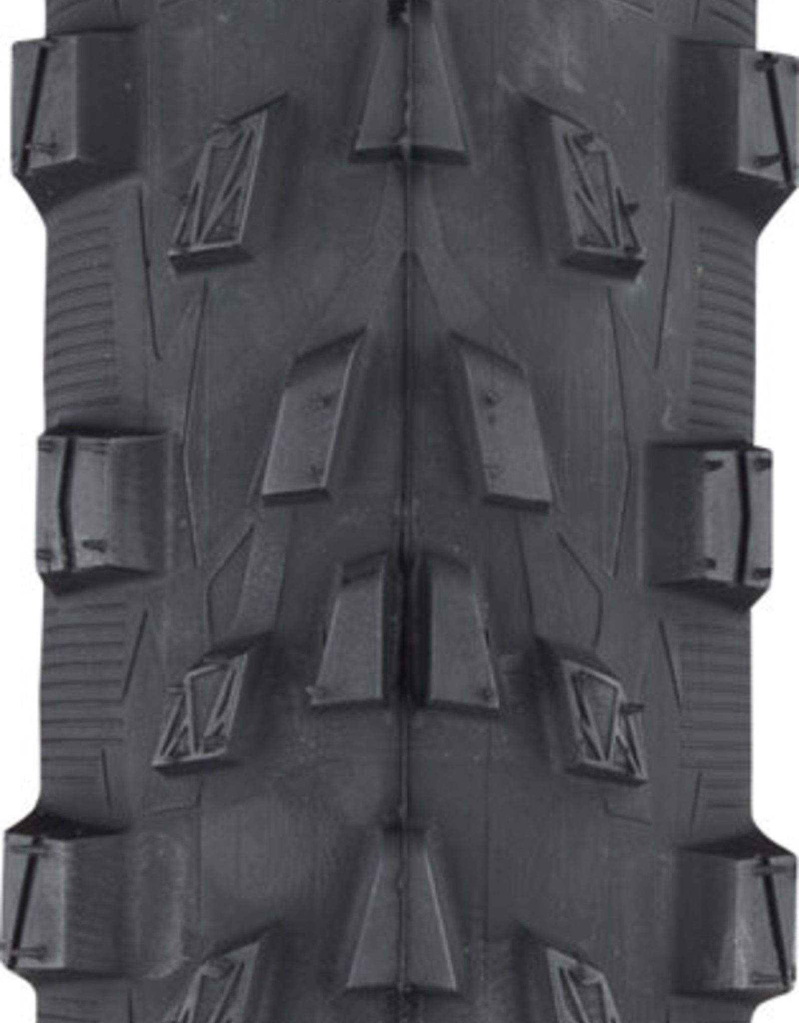 Michelin  Force AM Tire - 29 x 2.35, Tubeless, Folding, Black, 60tpi, E-Bike