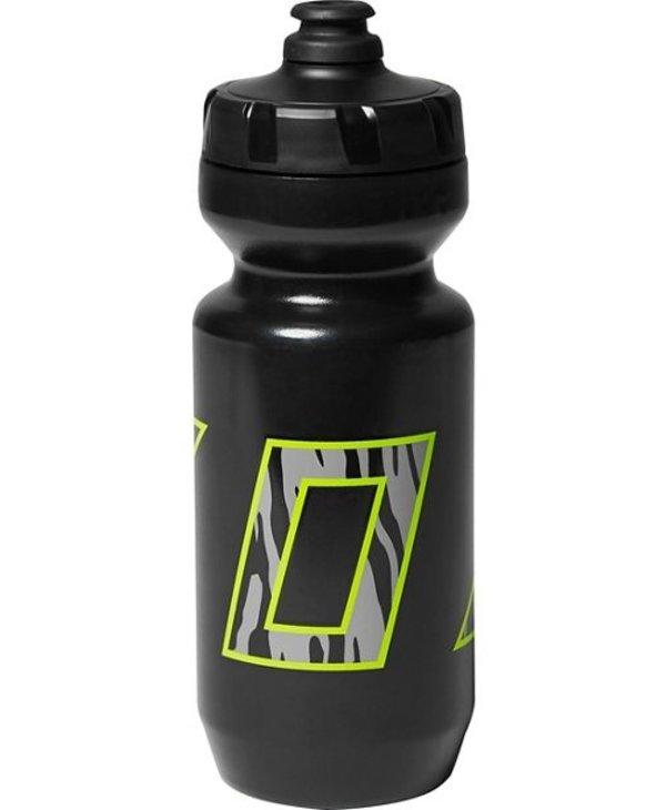 22 OZ Pursist Bottle Elevated Black