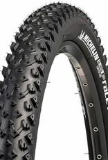 Michelin  Wild Race'r Advanced Tire - 29 x 2.25, Tubeless, Folding, Black