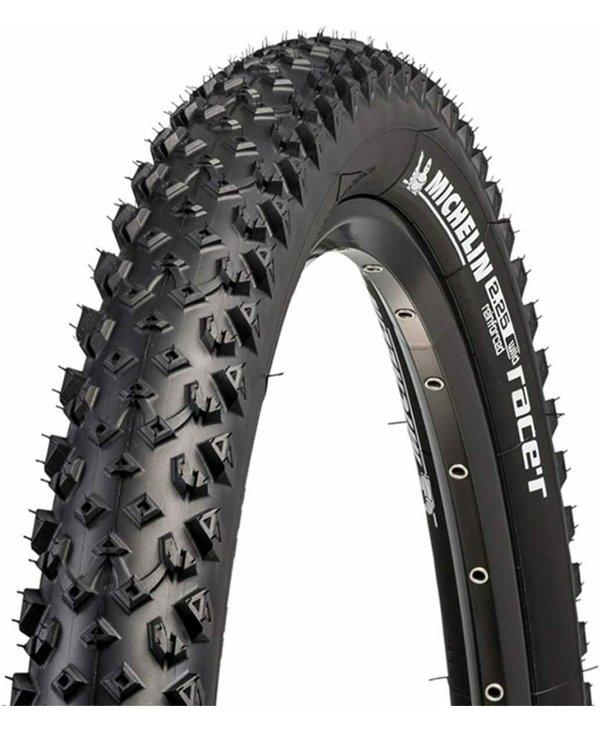 Wild Race'r Advanced Tire - 29 x 2.25, Tubeless, Folding, Black