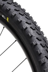 Michelin Force AM Tire - 27.5 x 2.4, Tubeless, Folding, Black, 60tpi