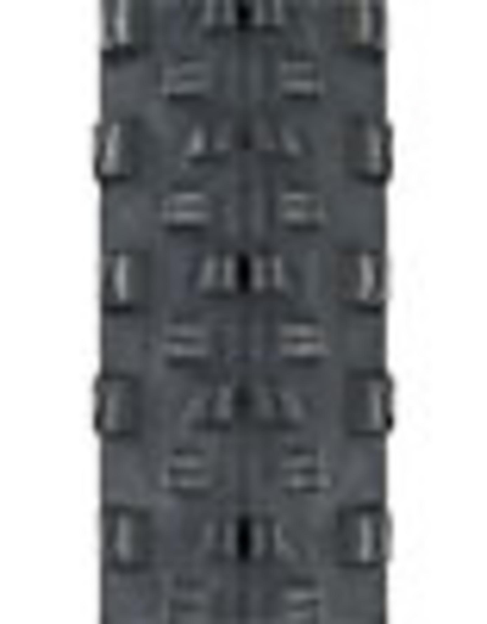Michelin Wild AM Tire - 27.5 x 2.6, Tubeless, Folding, Black, 60tpi
