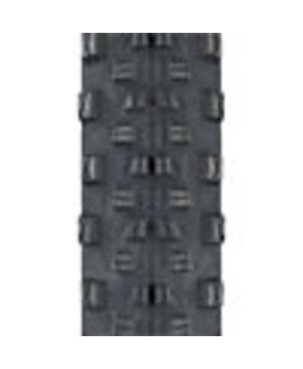 Wild AM Tire - 27.5 x 2.6, Tubeless, Folding, Black, 60tpi