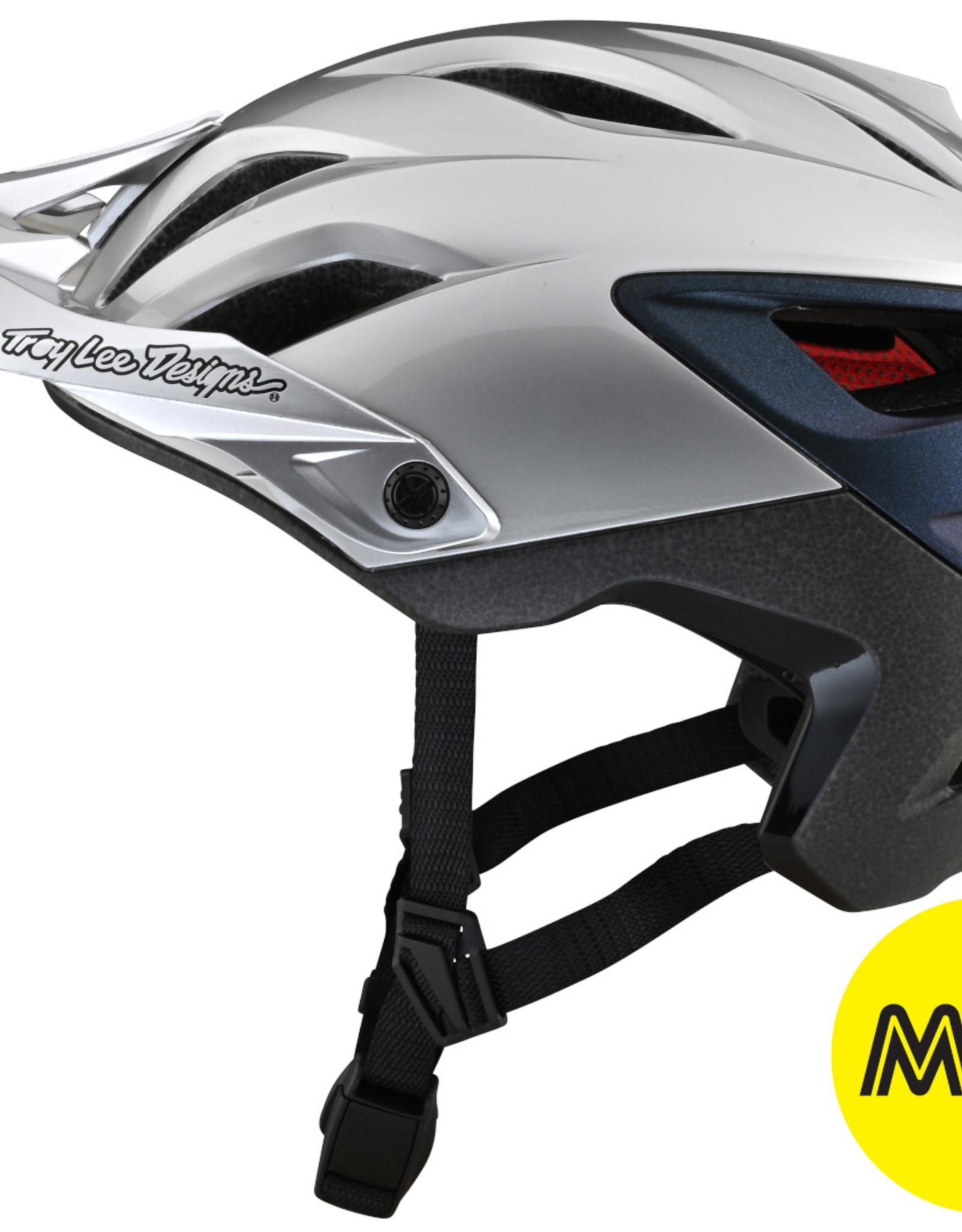 Troy Lee Designs A3 MIPS Helmet