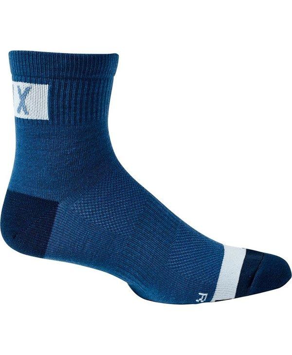 "4"" Flexair Merino Sock"