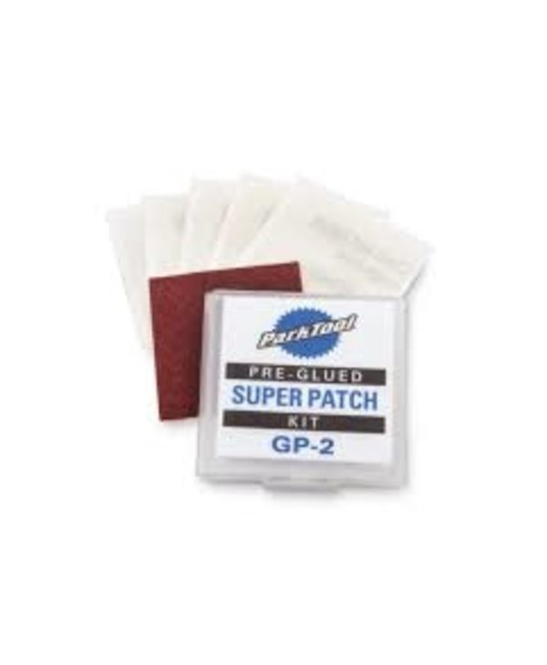 Glueless Patch Kit: Carded and Sold as Each