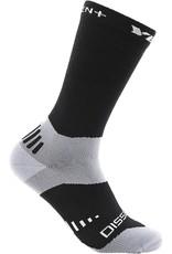 Yeti Cycles Yeti X Dissent Ultra MTN merino Sock black Large