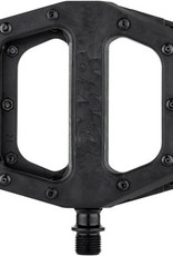 """DMR DMR V11 Pedals - Platform, Composite, 9/16"""", Black"""