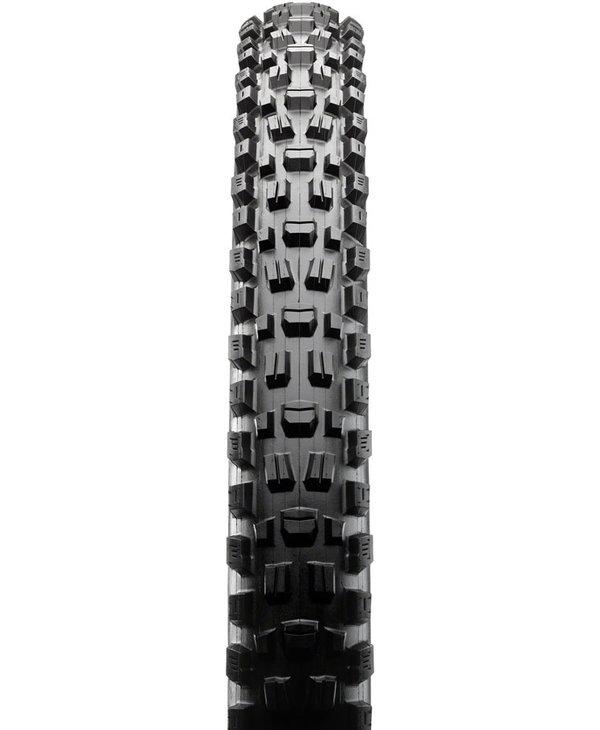 Maxxis Assegai Tire - 27.5 x 2.5, Tubeless, Folding, Black, 3C MaxxGrip, EXO+, Wide Trail