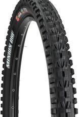 Maxxis Maxxis Minion DHF Tire - 27.5 x 2.5, Tubeless, Folding, Black, 3C Maxx Terra, EXO+, Wide Trail