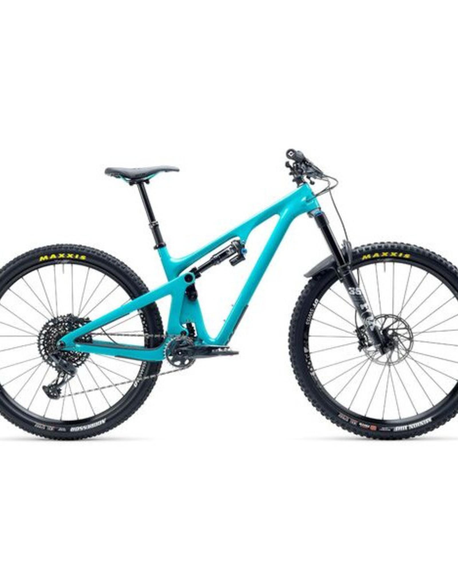 Yeti Cycles Yeti SB130, Carbon Series