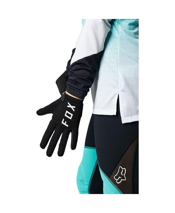 W Ranger Glove Gel Short