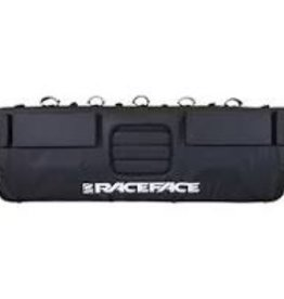 RaceFace T2 Tailgate Pad Black