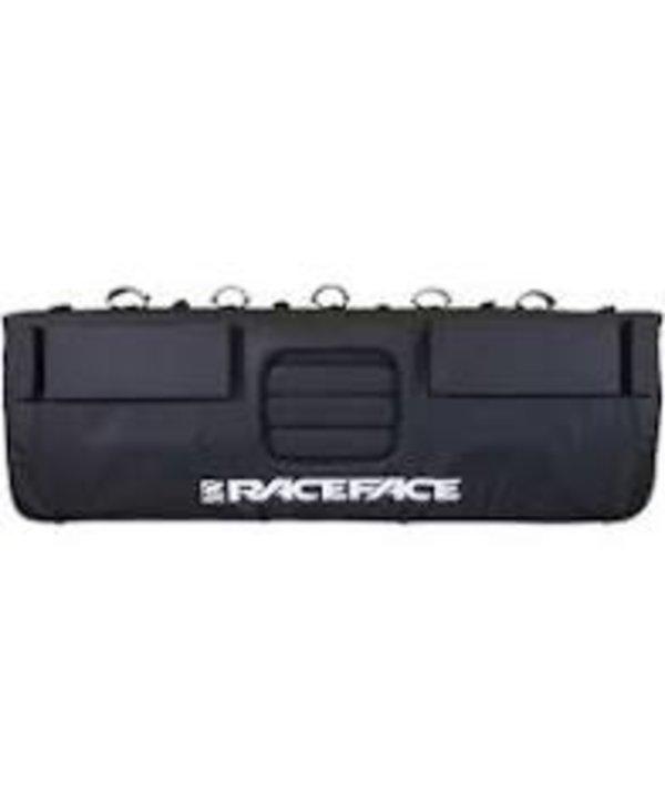 T2 Tailgate Pad Black
