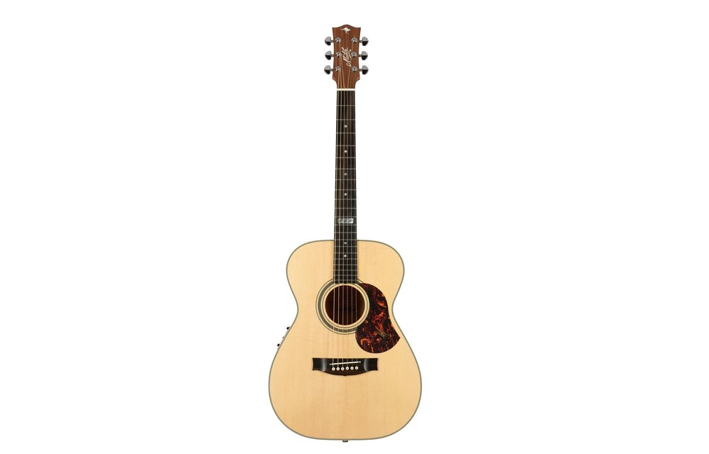 "Maton EBG808TE ""Tommy Emmanuel"" Electric Acoustic Guitar"