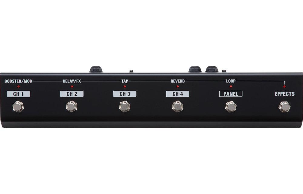 BOSS GA-FC Foot Controller