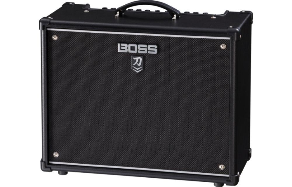 BOSS Katana-100 MkII Combo Amplifier