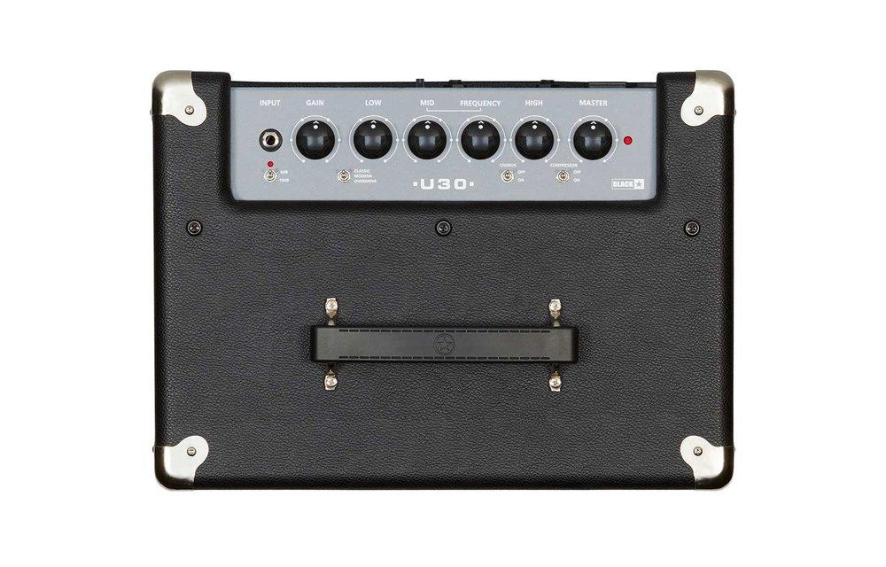Blackstar Unity Bass 30 Watt Bass Amplifier