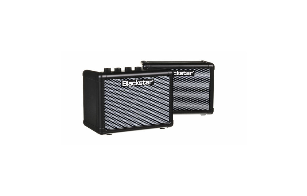 Blackstar Fly 3 Pack -  Bass Amp, Extension Speaker and Power Supply