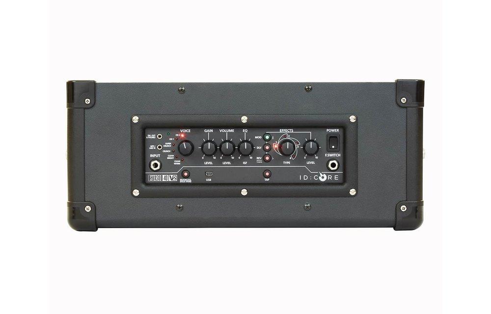 Blackstar Stereo 40V2 Combo Guitar Amplifier