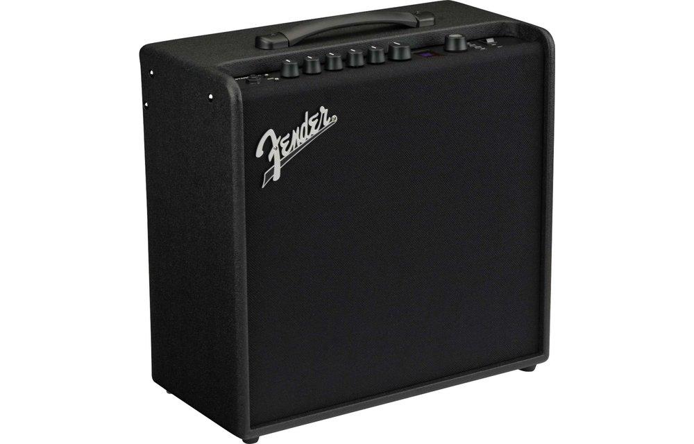 Fender Mustang LT50 Guitar Amplifier