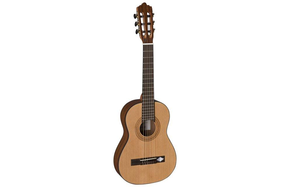 La Mancha Rubinito CM/53, Half Size Classical Guitar
