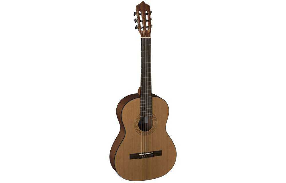 La Mancha Rubinito CM/63 Classical Guitar