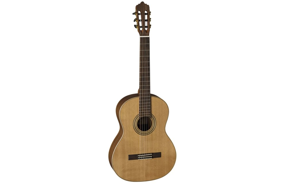 La Mancha Rubi CM/59, 3/4 Size Classical Guitar