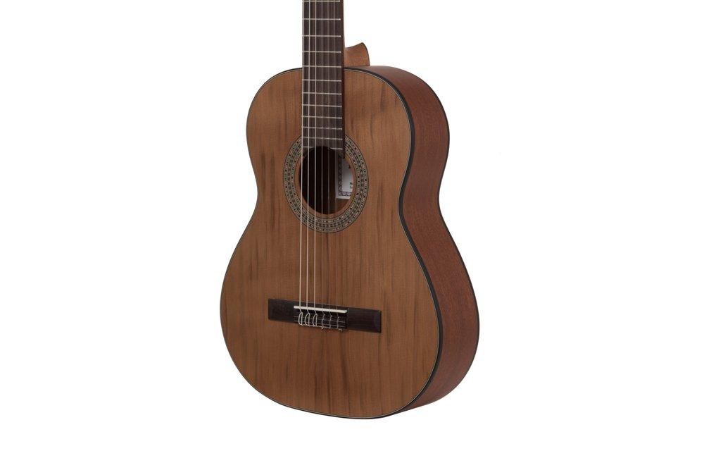 Katoh MCG35C Classical Guitar