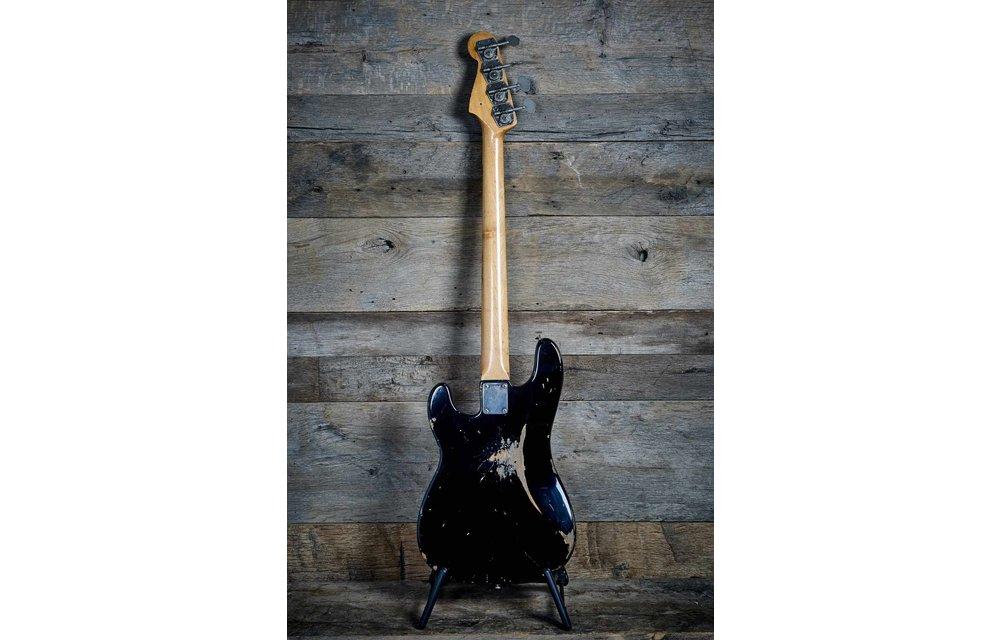 Fender Precision Bass 1963 L-Series Refin