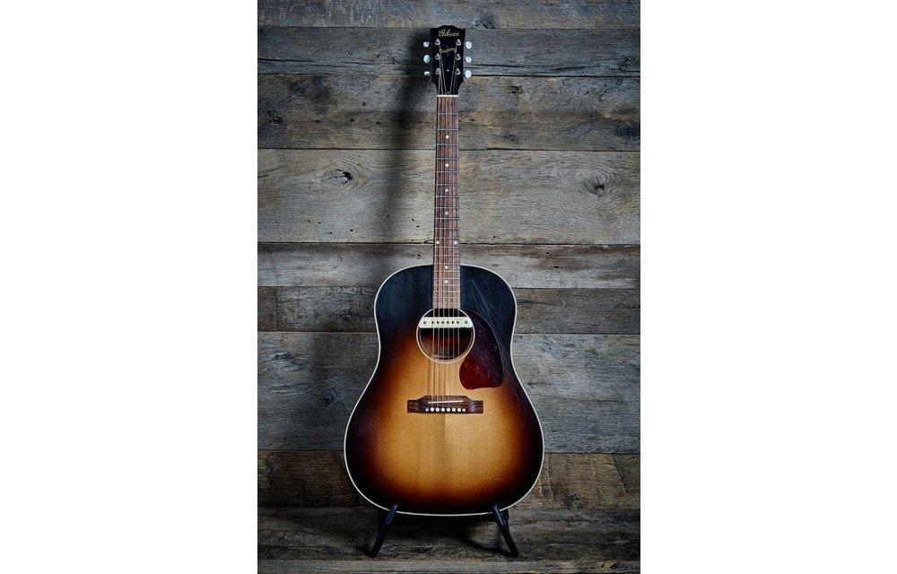 Gibson J-45 True Vintage 2014 Cremona Sunburst