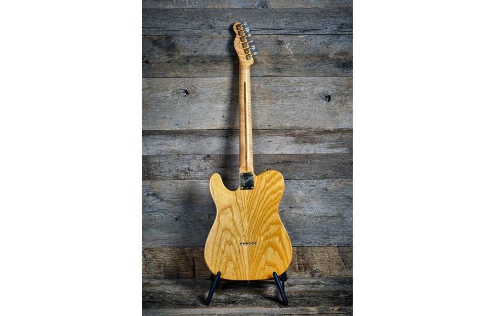 Fender Telecaster 40th Anniversary 1988 Custom Shop