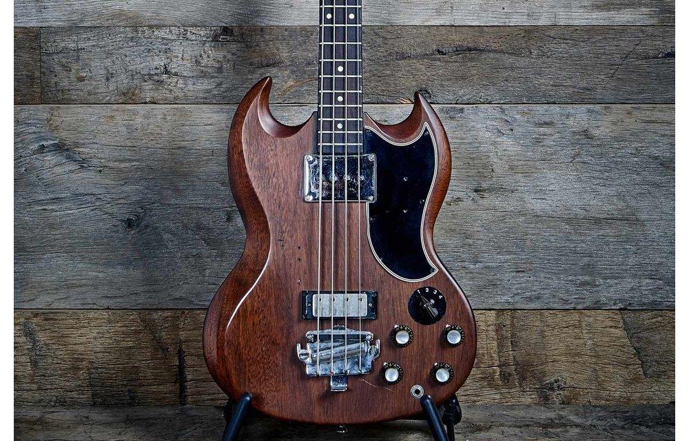Gibson EB-3 1969 Bass