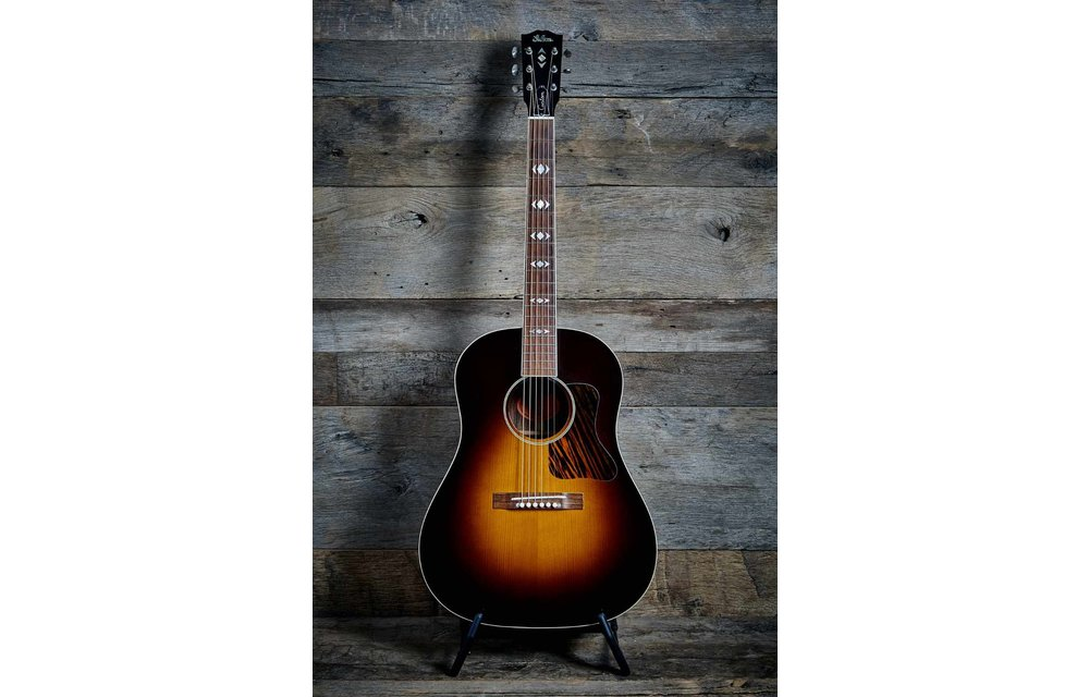 Gibson Custom Shop Advanced Jumbo 'Luthiers Choice' 2003