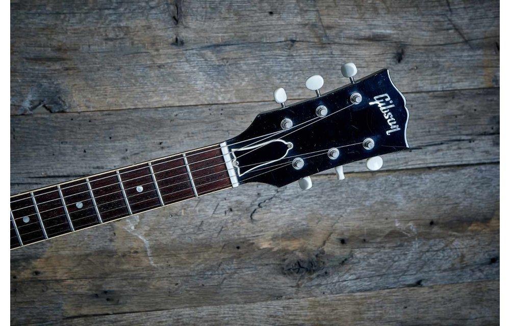 Gibson Custom Shop SG Special '61 Reissue 2008, Ebony