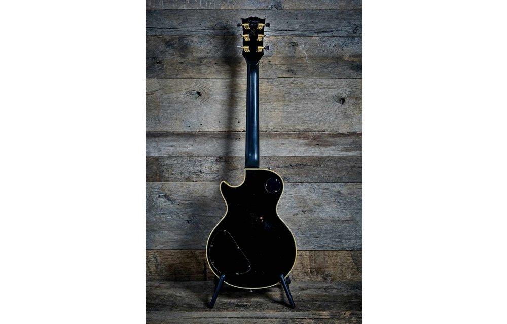 Gibson Les Paul Custom 25/50 Anniversary 1979 Ebony