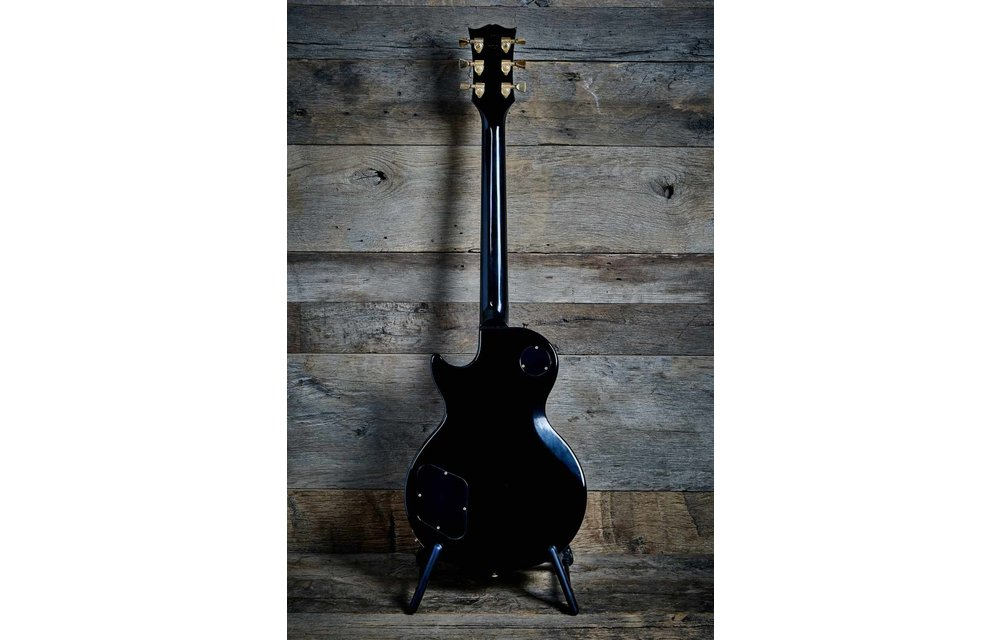 Gibson Les Paul Custom Lite Ebony 1988