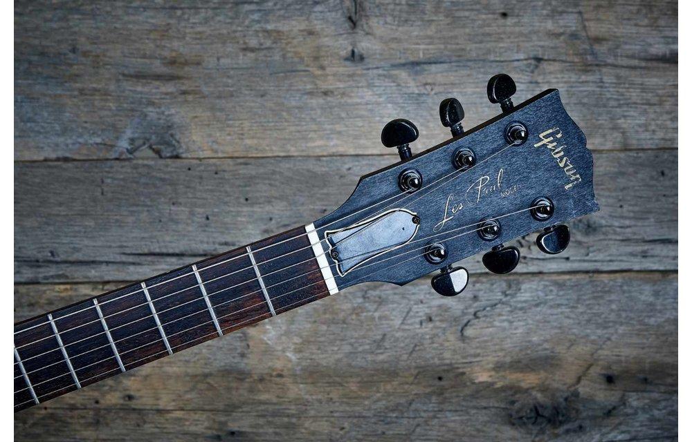 Gibson Les Paul 'BFG' Goldtop 2007