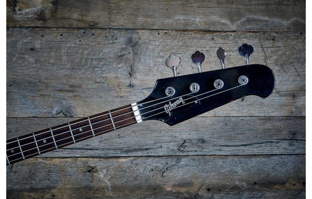 Gibson Thunderbird I 'Reverse' 1966 Sunburst