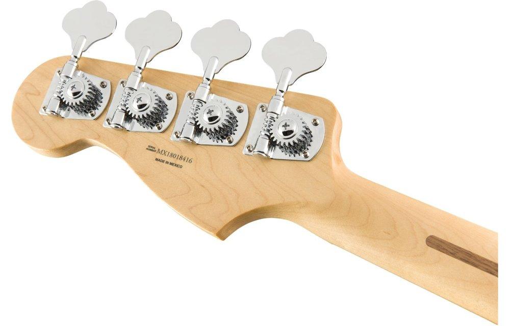 Fender Player Precision Bass, Maple Fingerboard, Black