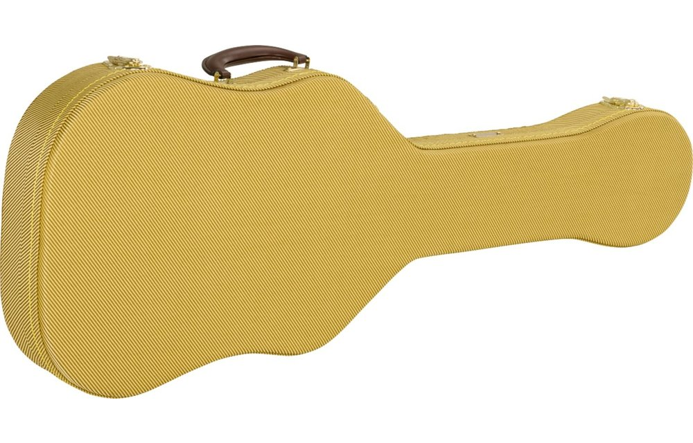 Fender Telecaster Thermometer Case, Tweed