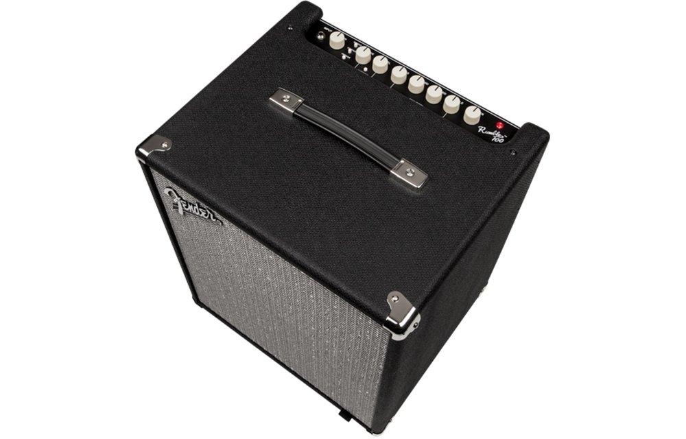 Fender Rumble 100 (V3) Bass Amplifier