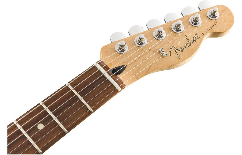 Fender Player Telecaster HH, Pau Ferro Fingerboard, 3-Color Sunburst