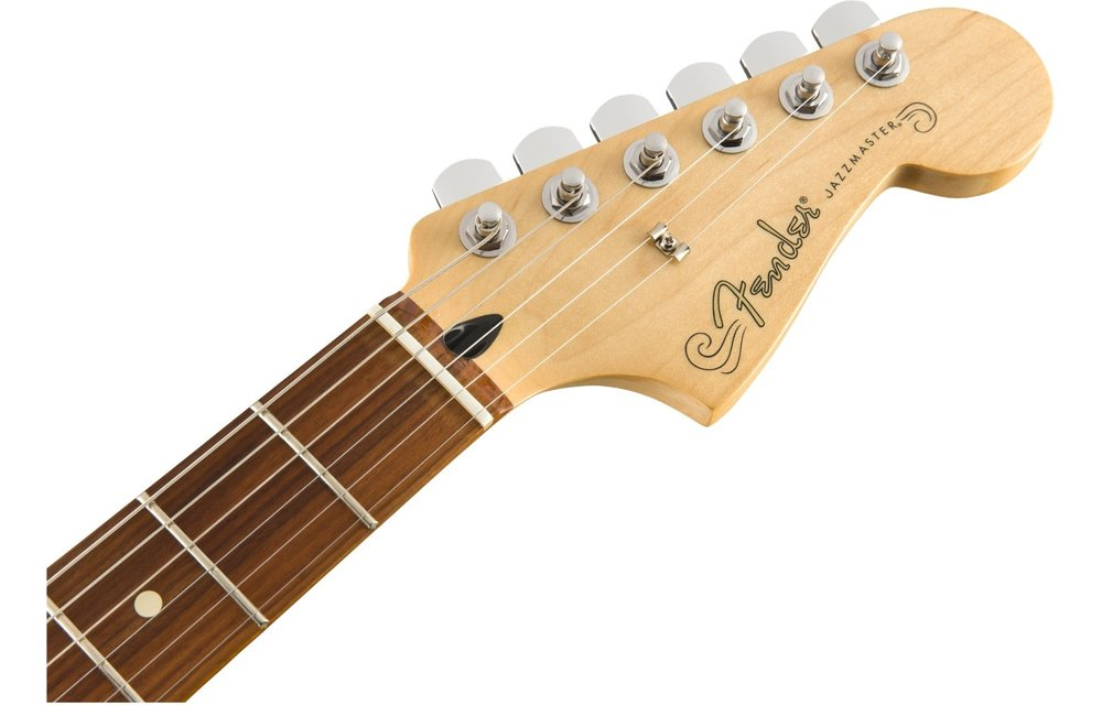 Fender Player Jazzmaster, Pau Ferro Fingerboard, Buttercream
