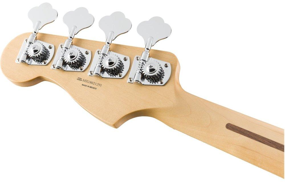 Fender Player Precision Bass, Maple Fingerboard, 3-Color Sunburst