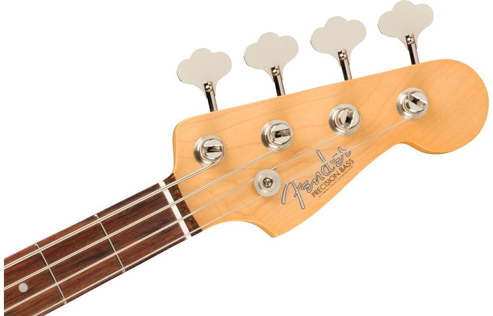 Fender American Original '60s Precision Bass, Rosewood Fingerboard, Surf Green