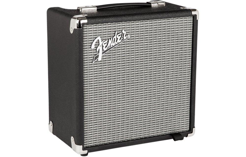 Fender Rumble 15 (V3) Bass Amplifier