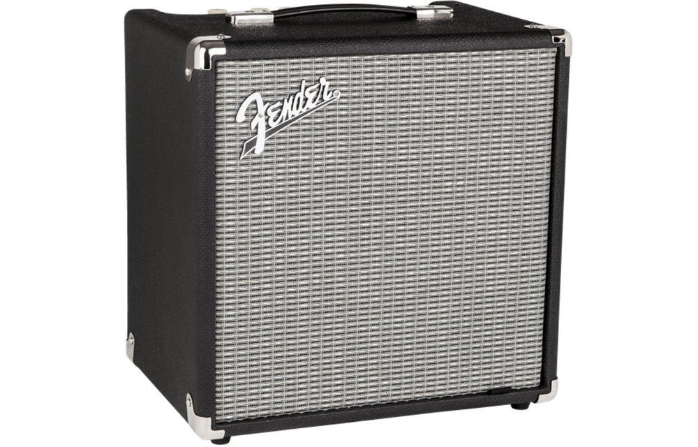 Fender Rumble 25 (V3) Bass Amplifier