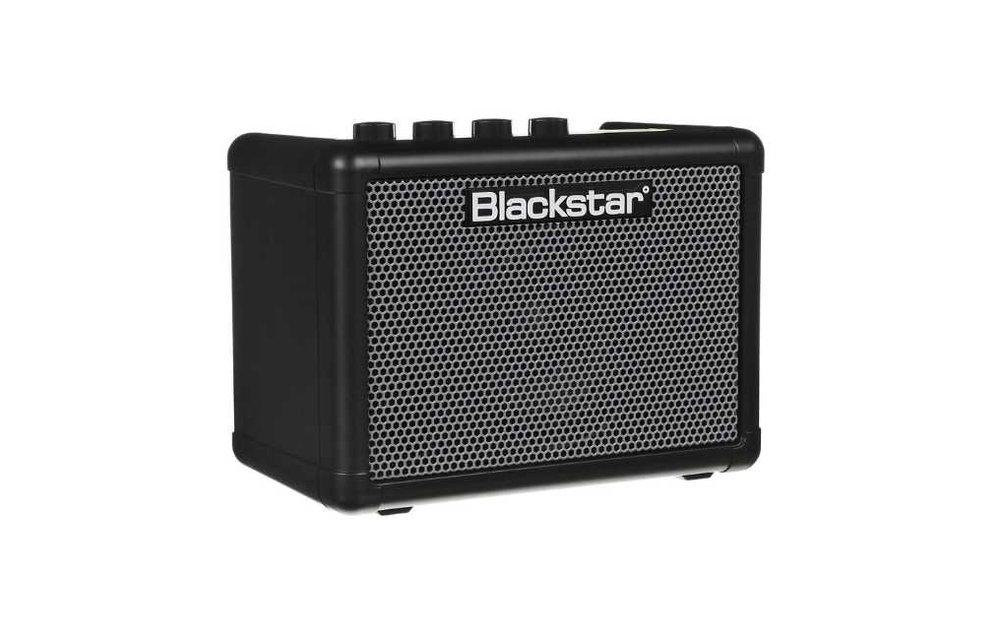 Blackstar Fly 3 Watt Mini Bass Amplifier